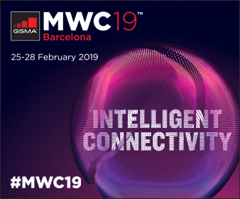 W-HA présent au Mobile World Congress de Barcelone